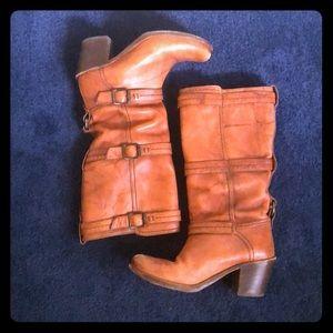 32fc1953d72 Women's Frye Boots   Poshmark